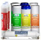 iSpring F10KU 7-Stage Alkaline Mineral UV RO System 1-Year S