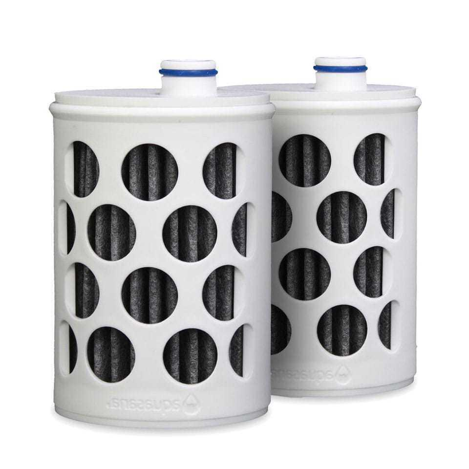 Aquasana Filter Bottle Replacement Cartridges