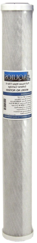 Genuine Aquios® RCFS220 Salt Free Water Softener Replacemen
