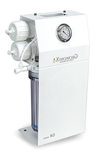 gx400 kdf reverse osmosis system