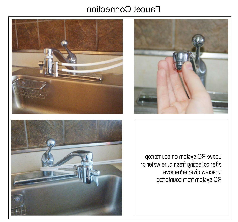 Heavy Reverse Osmosis RO,100 Water