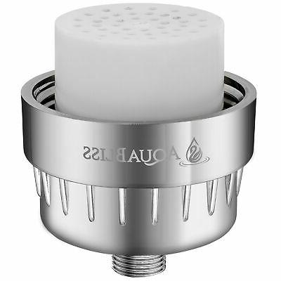 AquaBliss Output Shower Filter