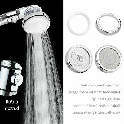 High Pressure Water Held