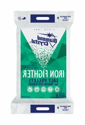 iron fighter pellets bag