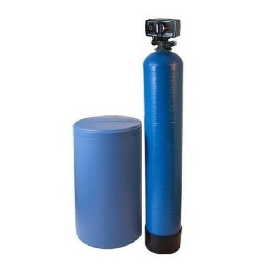 Iron Hardness Sulfur Fleck 5600 Combination Water Softener &