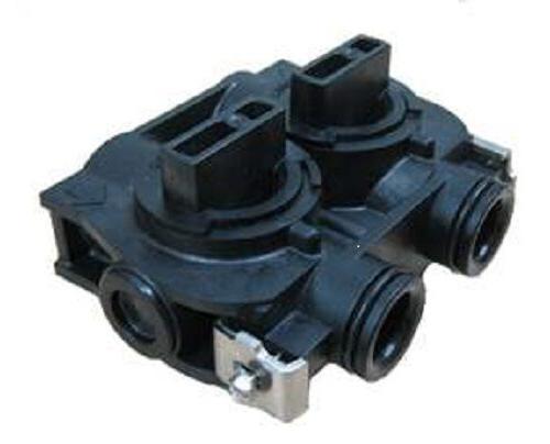 Iron SXT Water Softener For Water