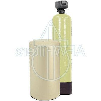 Iron Pro 64k Fine Mesh Water Softener Fleck 5600SXT Hard wat