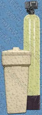 Iron Sulfur Pro Plus 48k Fine Softener Fleck