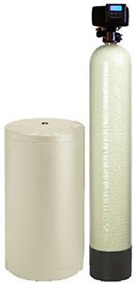 Fleck IRONPRO2 Pro 2 Combination Water Softener Iron Filter
