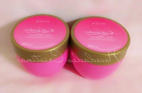 Lot 2 Avon Exotic Perfumed Cream each