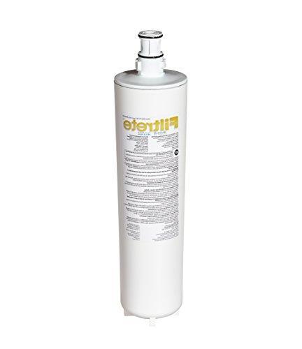 Filtrete Maximum Under Sink Water Filtration Filter, Reduces