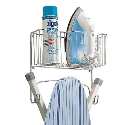 mdesign ironing board holder