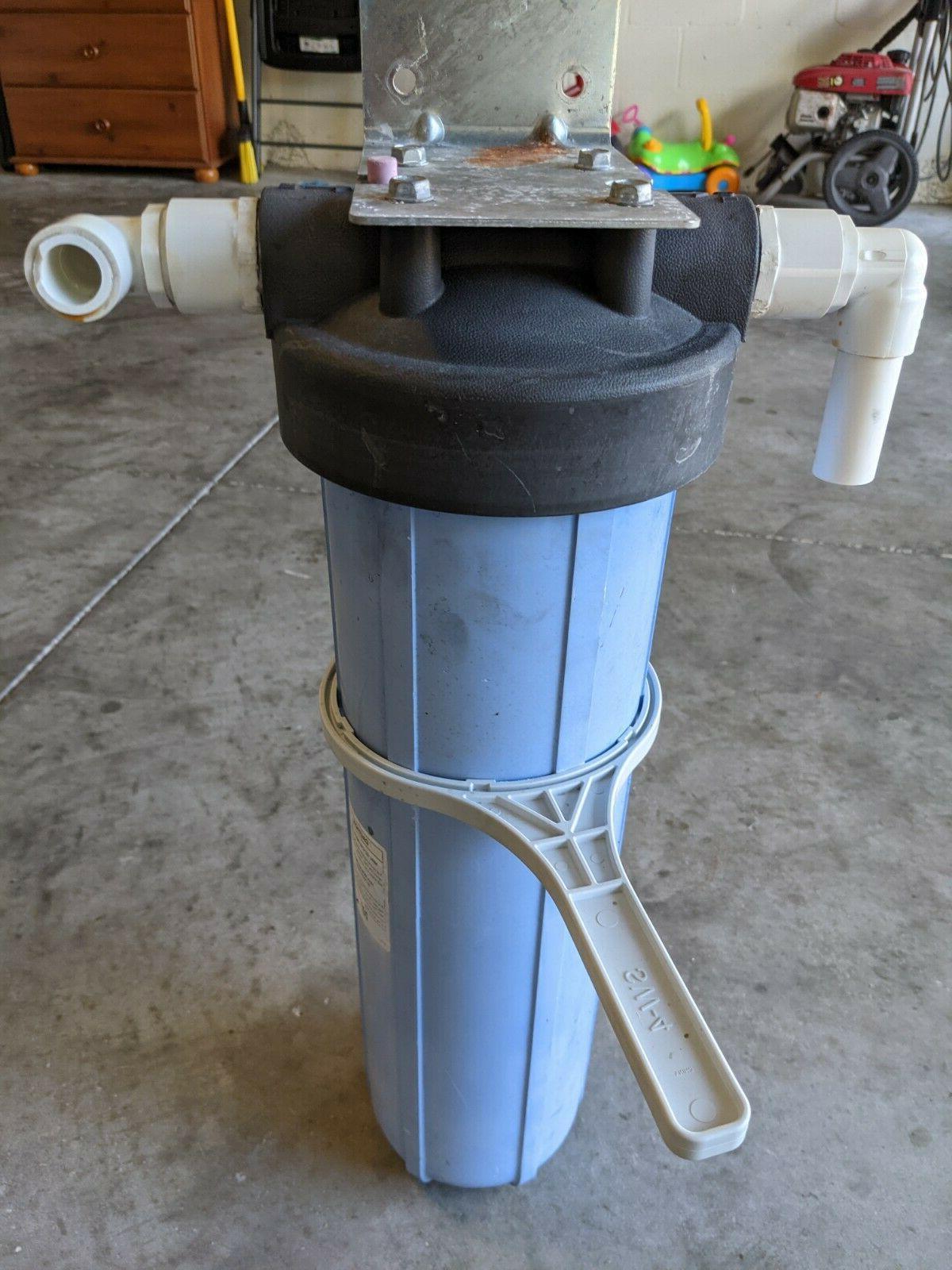 Culligan Medallist Water Softener Carbon