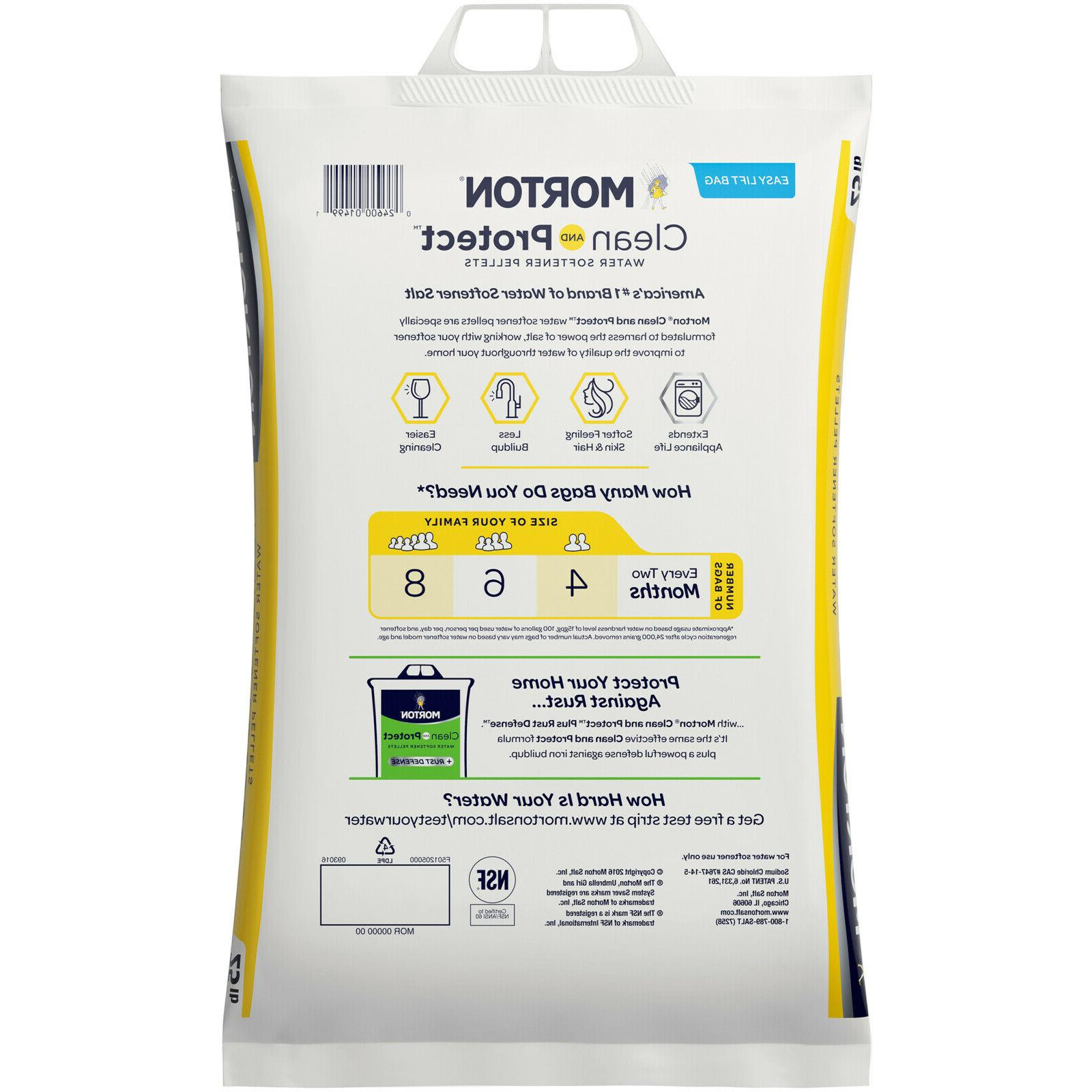 Morton® Protect® Water 25