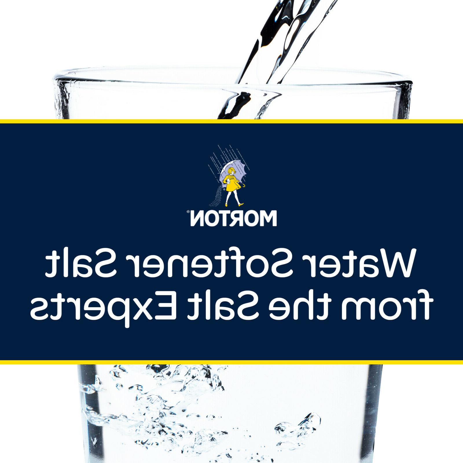 Morton® Protect® Water Salt 25