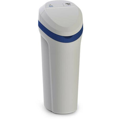 Morton Salt SS Demand-Controlled Water Softener