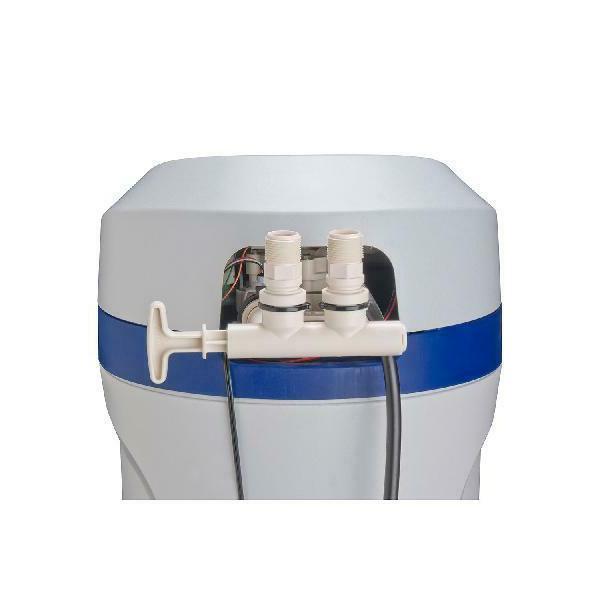 Morton Grain Water Softener