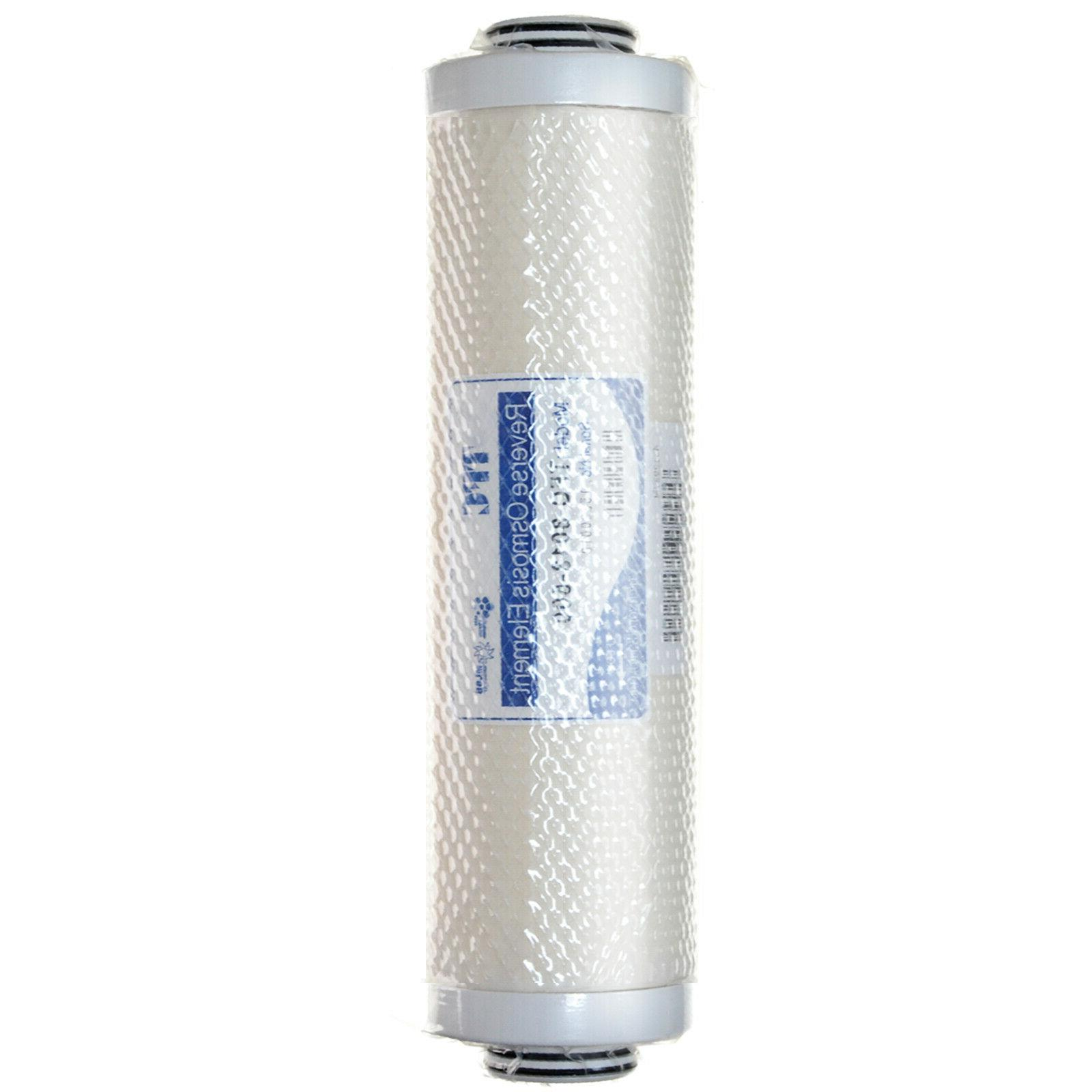 ms5 dual flow reverse osmosis