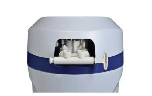 Morton Capacity Saver Softener