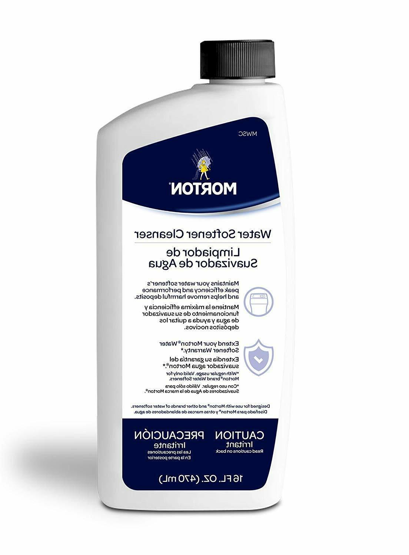 Morton Softener