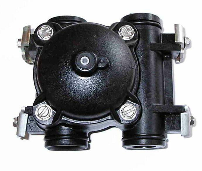 Iron SXT Softener Fine For Well Water