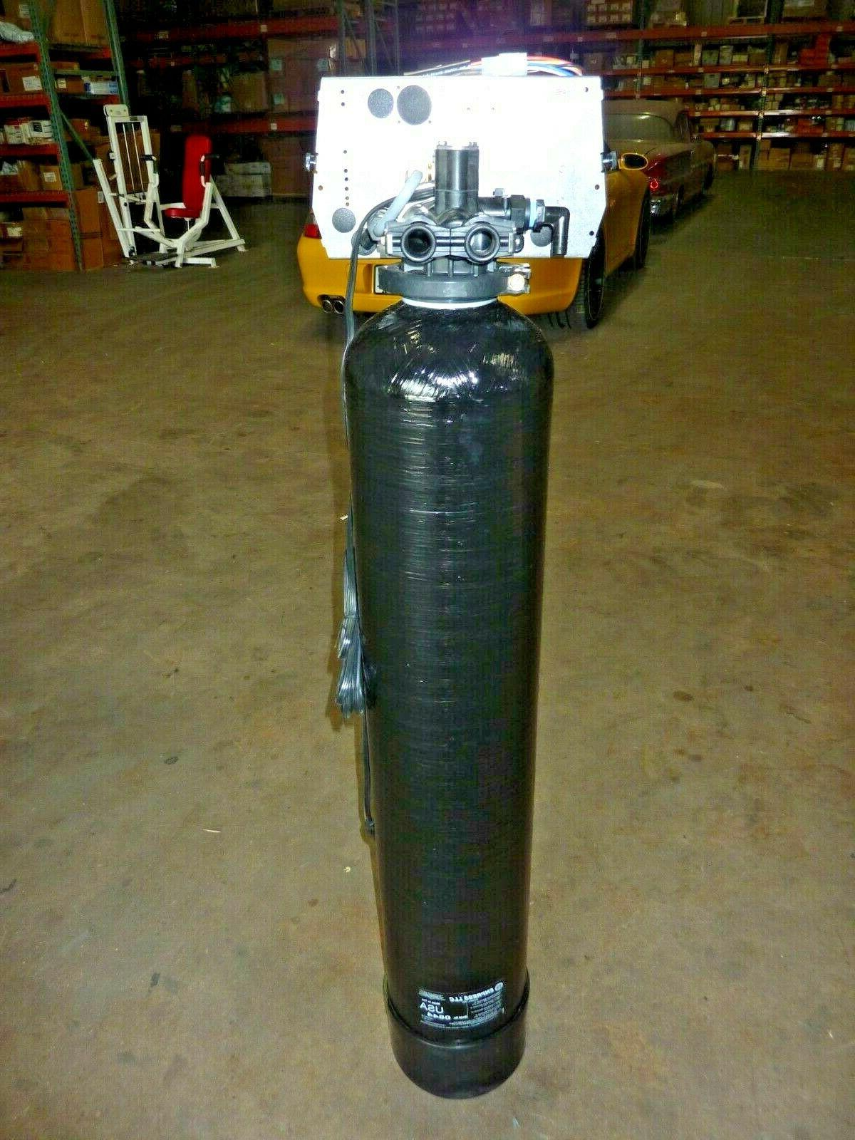 new aqua well water filter 20 125psi