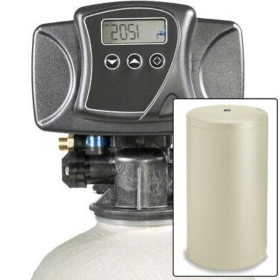 Water Pro 20 with Fleck 5600SXT Water Softener Multi Media F