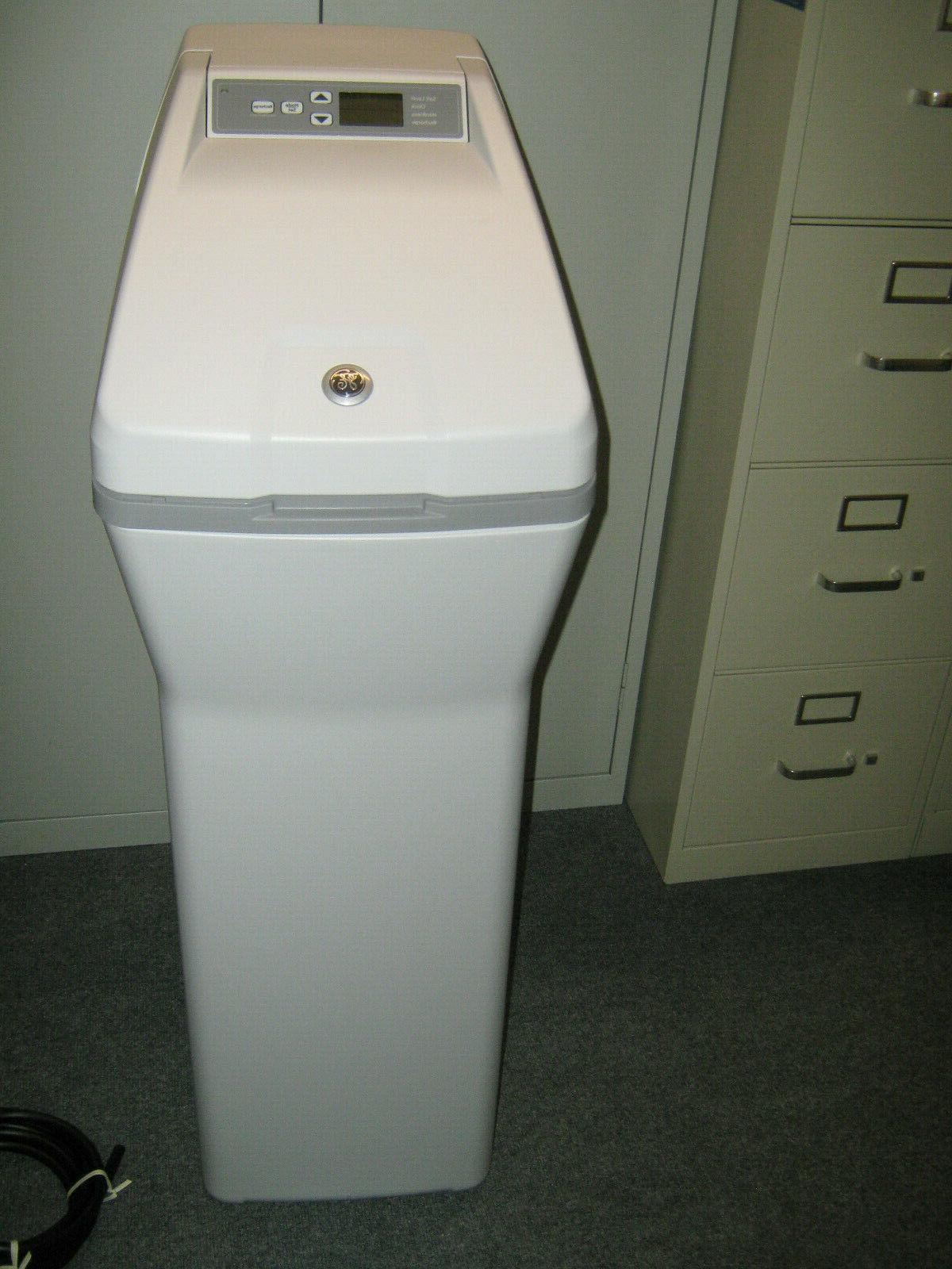 new no box water softener system 30