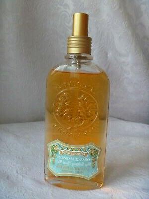 orange blossom skin softening floral water 5