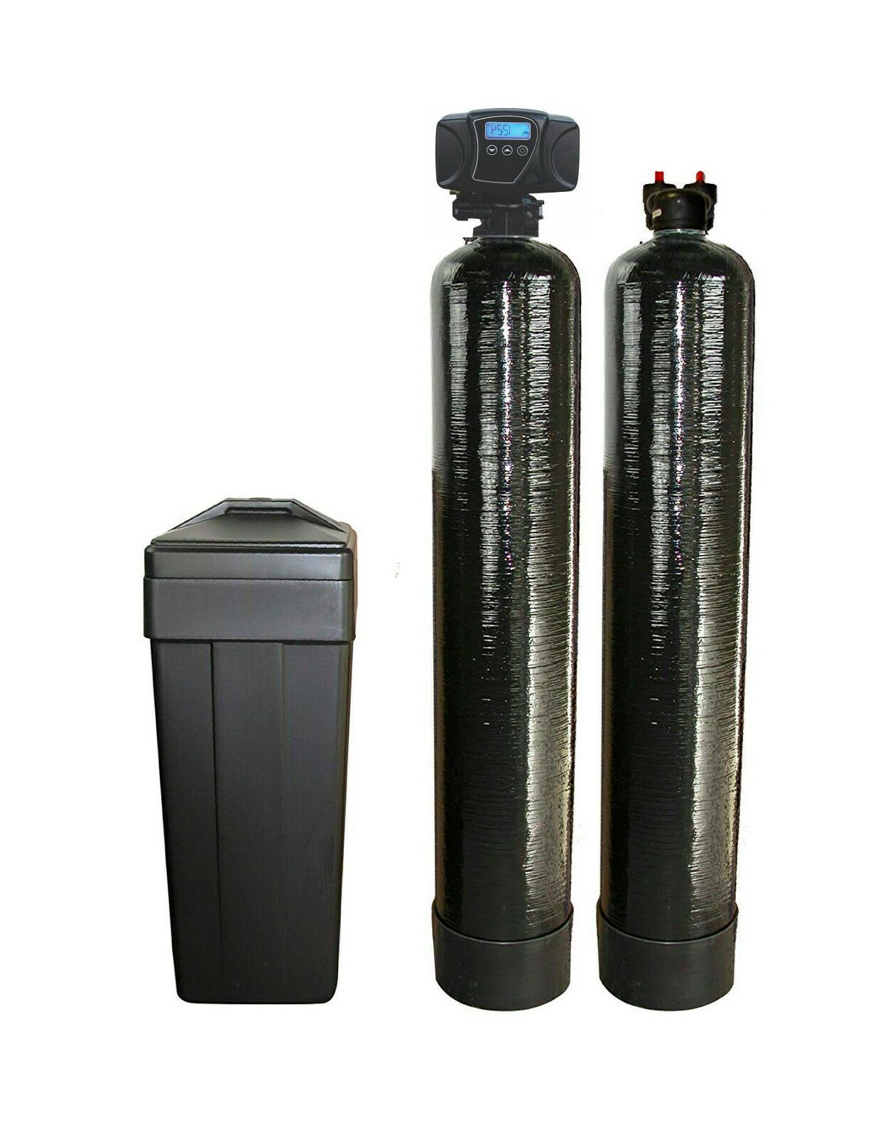 pentair 5600sxt 32 000 water softener