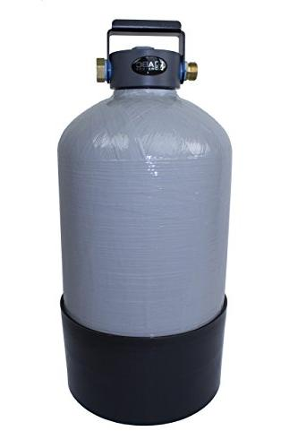 portable water softener 16
