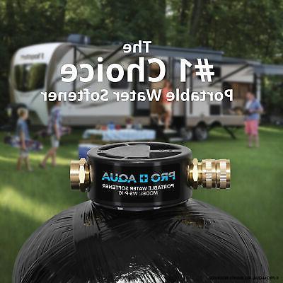 Portable RV Water Pro 16,000 Trailers,