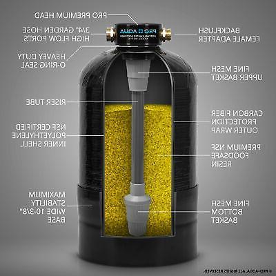 Portable RV Pro Grade 16,000 Grain, Trailers,