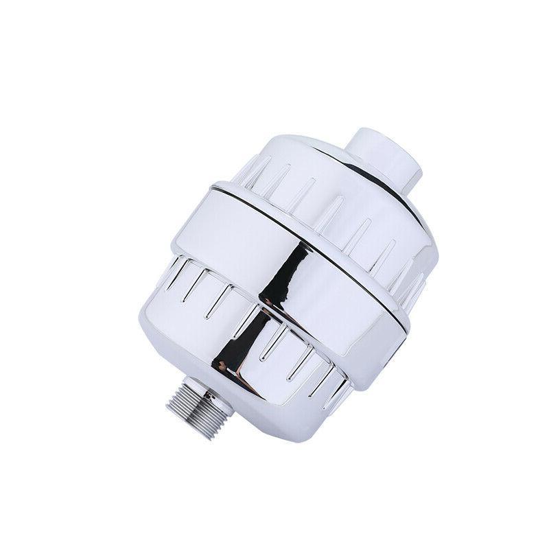 Pro 15-Stage Universal Head Water Water Softener