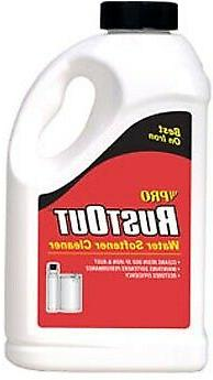 Pro Rust Out Water Softener And Iron Removal Cleaner, 5 lbs.