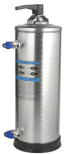 Rechargeable Water Softener