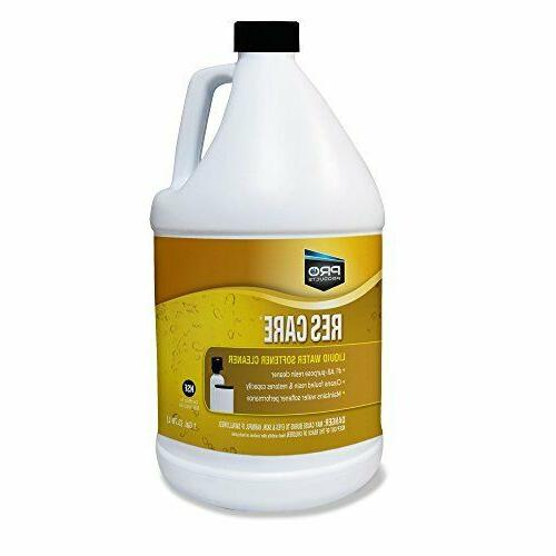 Pro Products RK41N Res Care Liquid Resin Cleaning Solution N