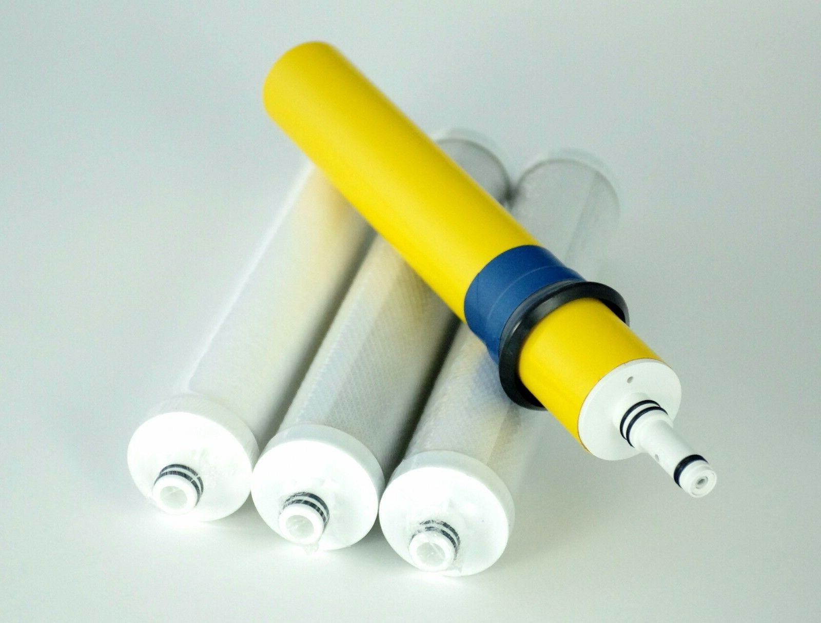 Original Hydrotech Reverse Osmosis 75 GPD Membrane 33001056