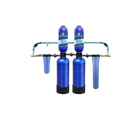 Aquasana Rhino 5-Stage 300,000 Gal. Whole House Water Filtra
