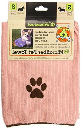 ritz microfiber pet towel