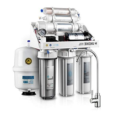 ro75gp 6 stages reverse osmosis