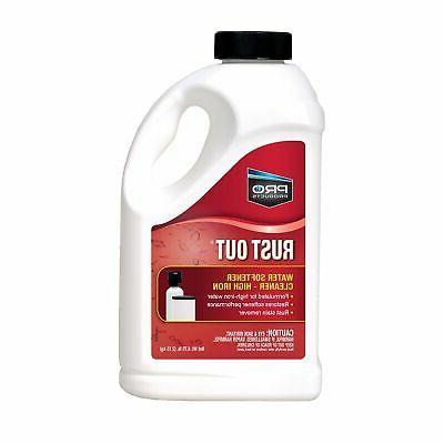 rust ro65n well water softener