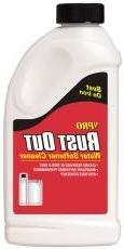 Rust Water Cleaner/Iron Remover RO12N PRODUCTS