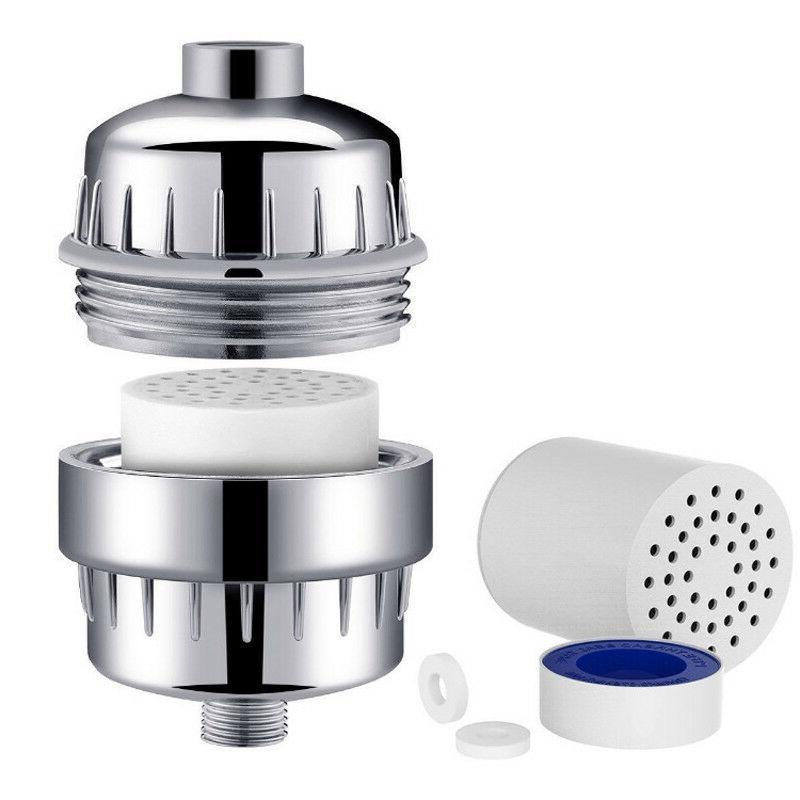 5 filter Purifier Chlorine ABS