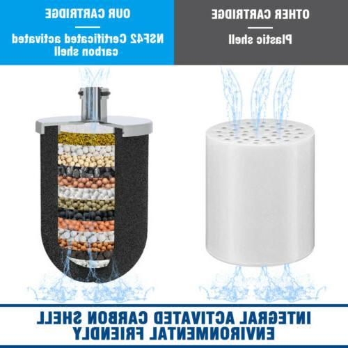 Shower Purification KDF-55 Softener