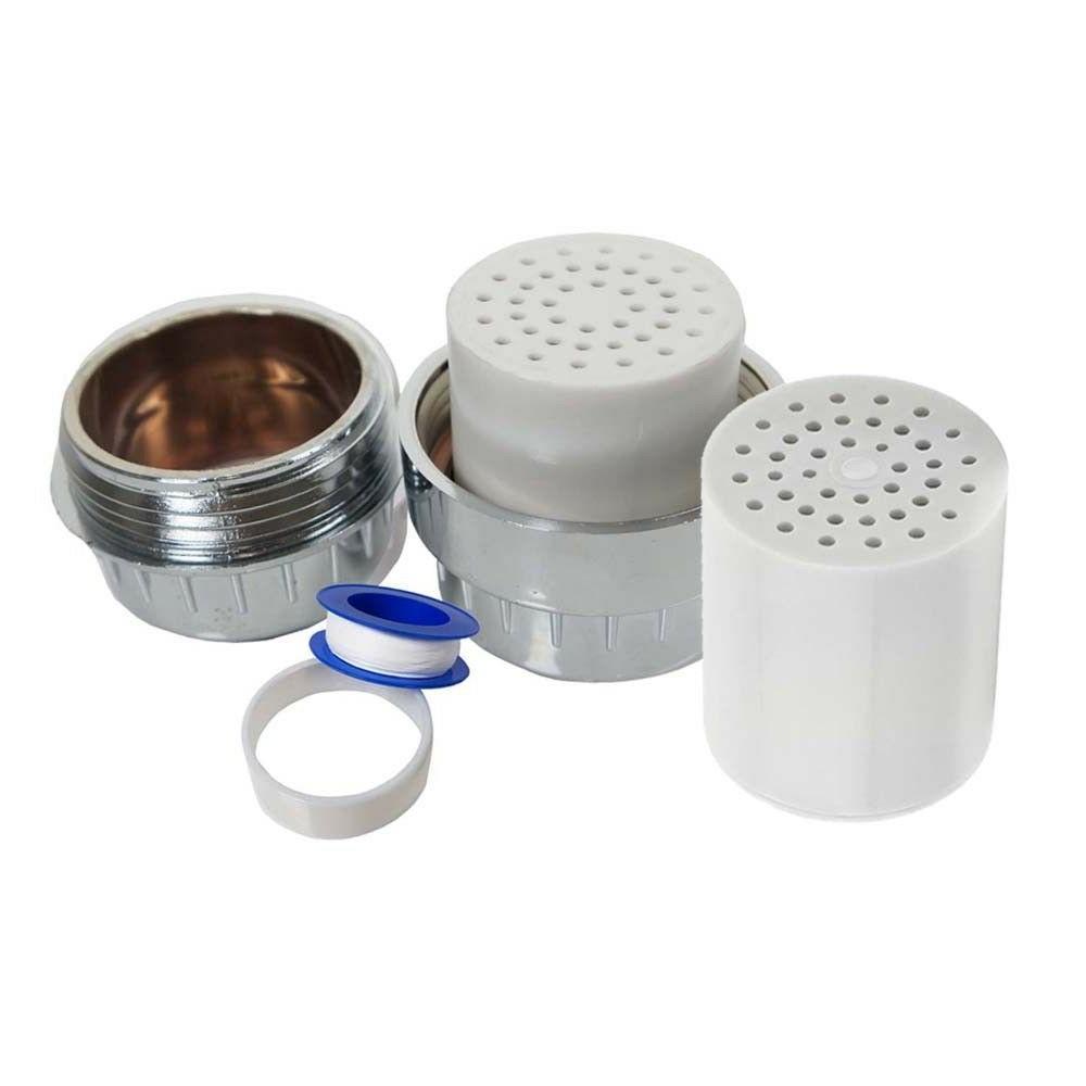 Shower Softener Chlorine Universal Cartridge