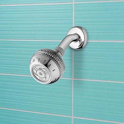 Original Shower Massage Shower Head,