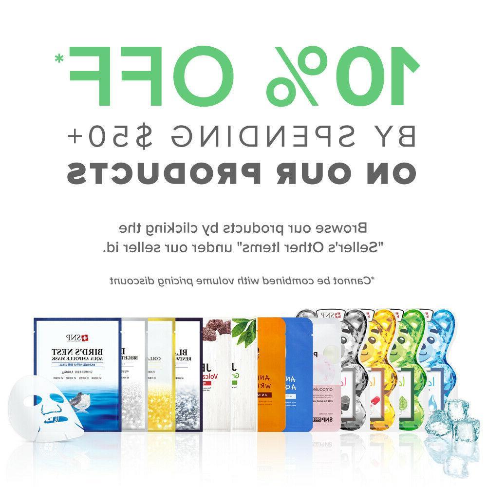 SNP Lab+ - Water Aqua -