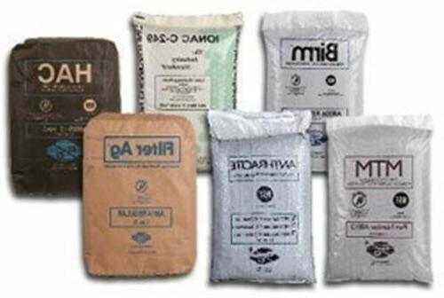 water softener resin 1 cu ft bag