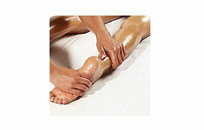 Master Essentials Exotic Massage oz Count